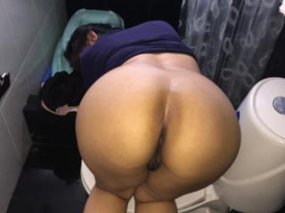 Fucking my slut
