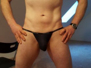Front or backside?