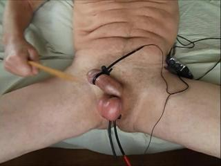 Caned Balls & Sizzling Electro