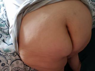 Ass n luscious rolls