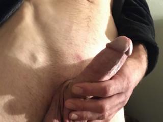 Home alone horny