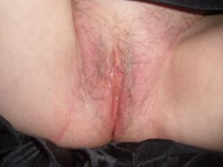 Cum on my wife