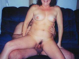 Mature wife fucking
