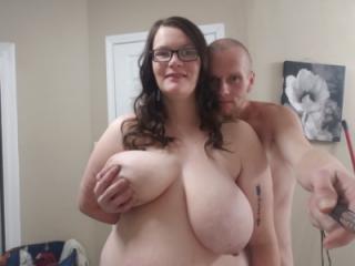 Bbw wife pics