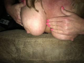 just tits