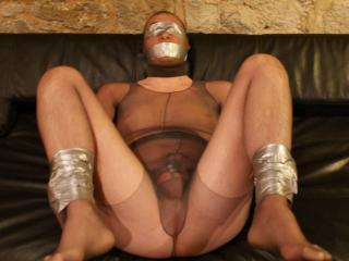 Nylon slave