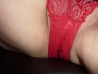 Anyone one want to see my first pantie shoot?