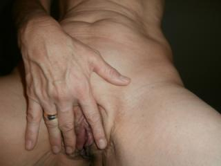 fingering pussy 13 of 18