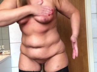 Slap those tits