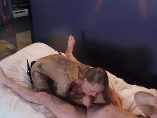 Just more fucking Part 1