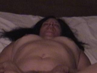 Nude Nancy Martin 14 of 15