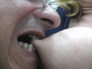 Still tits