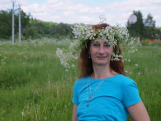 In the White Flowers 18 of 20