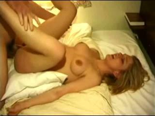 Naked wife ravished again