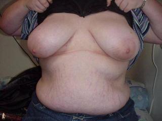 40 DD Tits