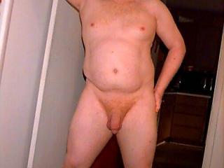 An Albino Man 2 5 of 6