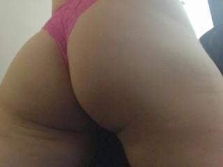 My bubble butt