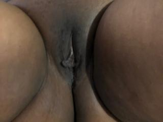Friend came to show me her pussy