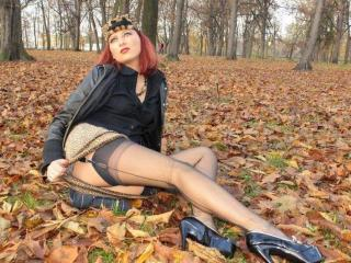 Autumn nylons