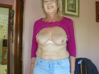 69 year old tits 3 of 6
