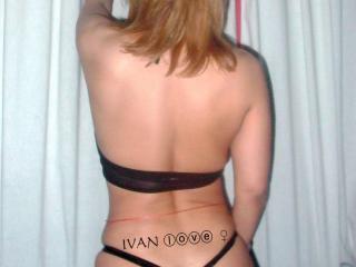 Hot Latina fetish bitch II 3 of 6