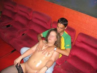 Porno kino 16 of 16