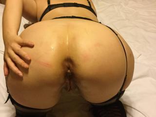 Ass Only....