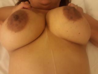 Pics of my wife