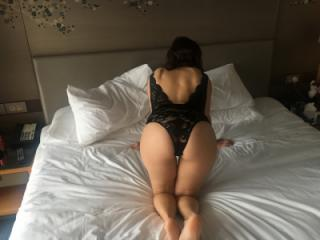 More of my sexy wife