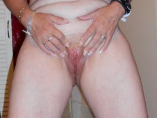 slut wife showing