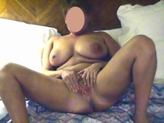 Mature sexy wife