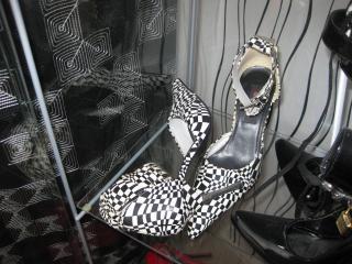 Zauberpflaume High heels 2 of 10