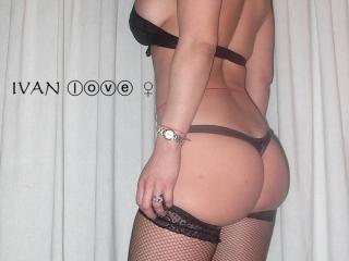 Hot Latina fetish bitch 4 of 8