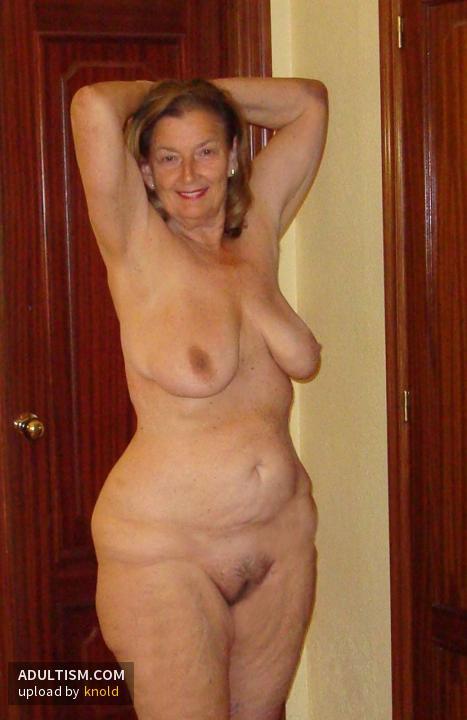 Phrase Nude mature model gallery valuable piece