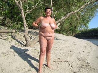 Nudist mother pics