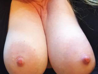 Tits out on the couch 2 13 of 20
