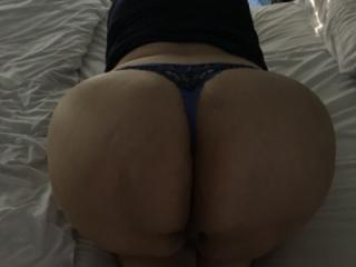 Anna big huge ass