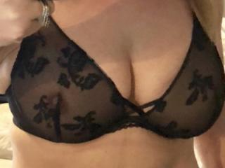 Anyone Like My Titties?