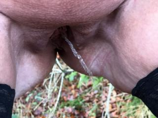 Random pics of pee