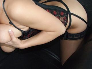 Sexy Stockings & Lingerie