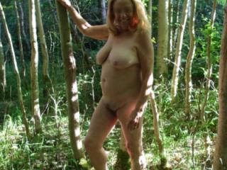 Forest Walk Mature