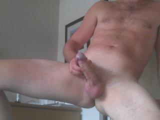 Ass cock or balls