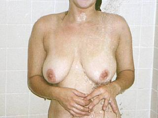 Crystal showering for you