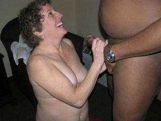 Southerner MILF shared with BBC