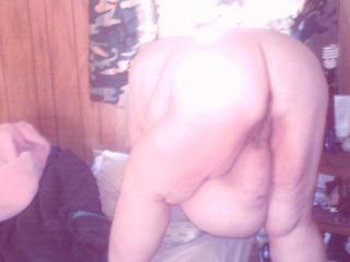 Fat Pony SSBBW