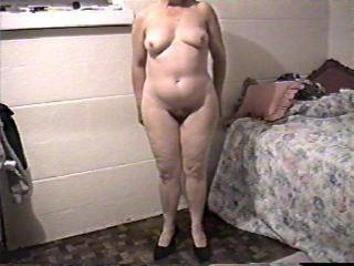 Fully Clothed to Nude 13 of 20
