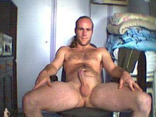 Horny Guy... 4 of 5