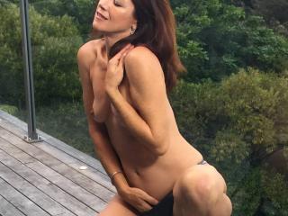 Nice tits?