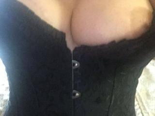 Wife's  corset