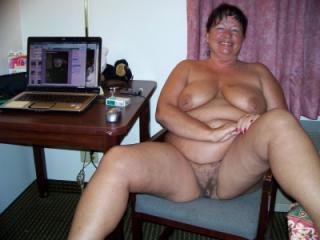 Olney, IL - Hotel Cock Whore!